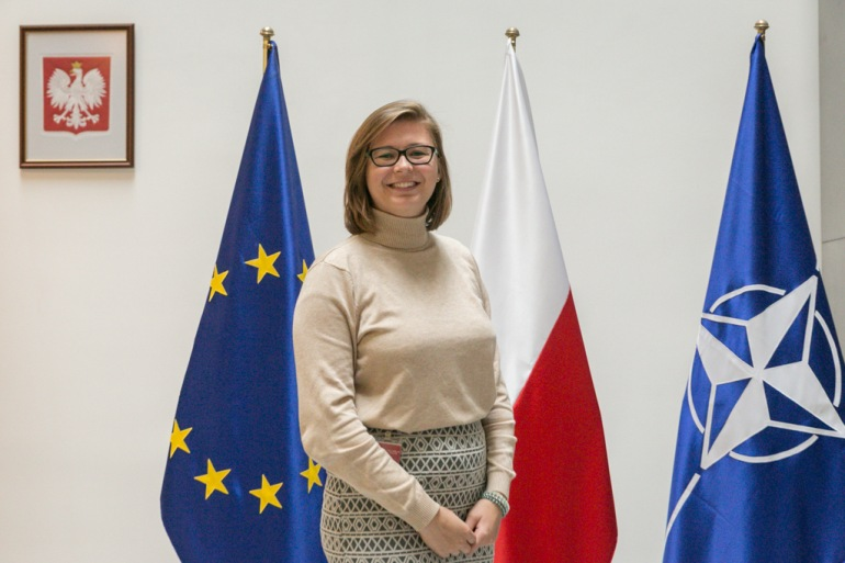 Eu careers ambassador from uo uniwersytet opolski - European personnel selection office epso ...